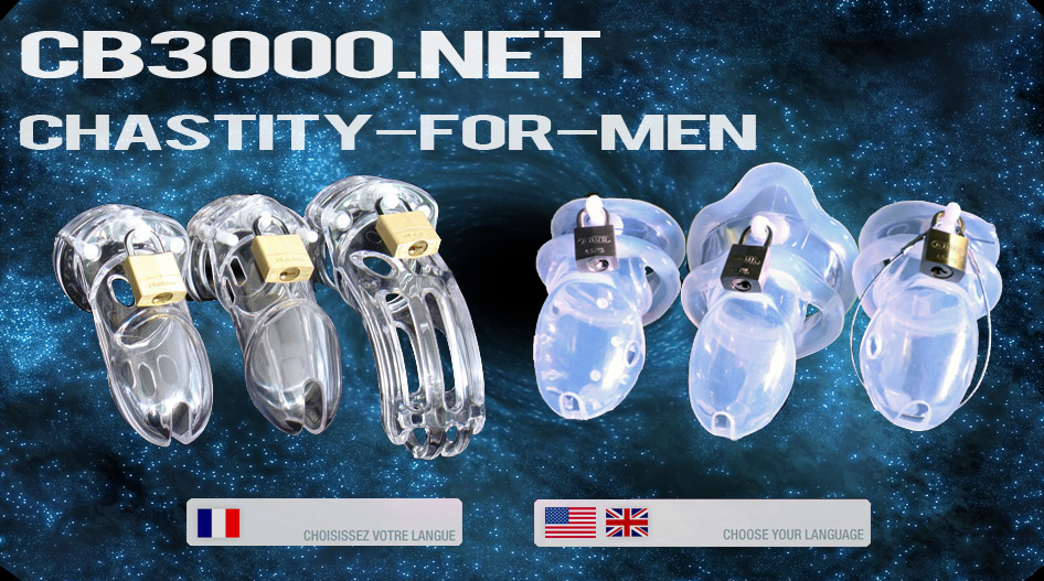 Male chastity device - shop online